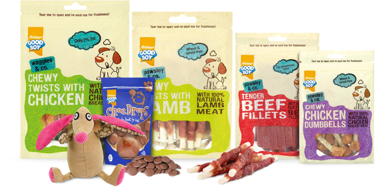 Armitage Pet Care: Pet Food & Nutritious Treats For Your Pets