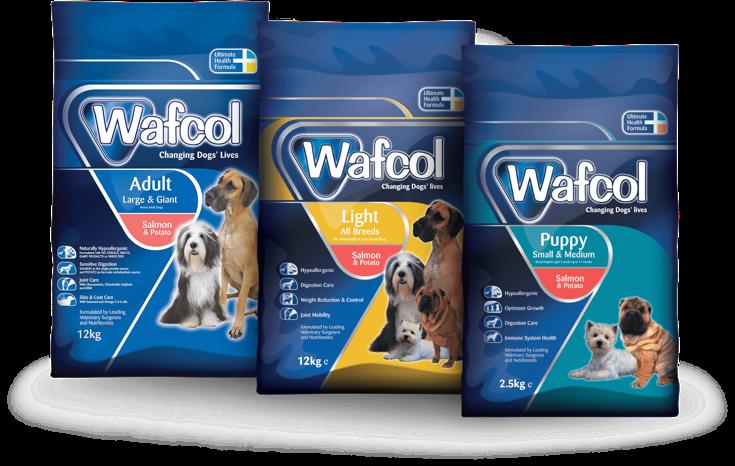 Armitage Pet Care: Pet Food & Nutritious Treats For Your Pets